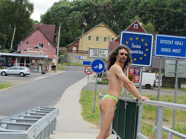 Slip Tour/Tschechei Ceska