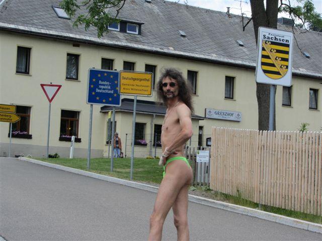 sexy page Tour/Tschechei Ceska