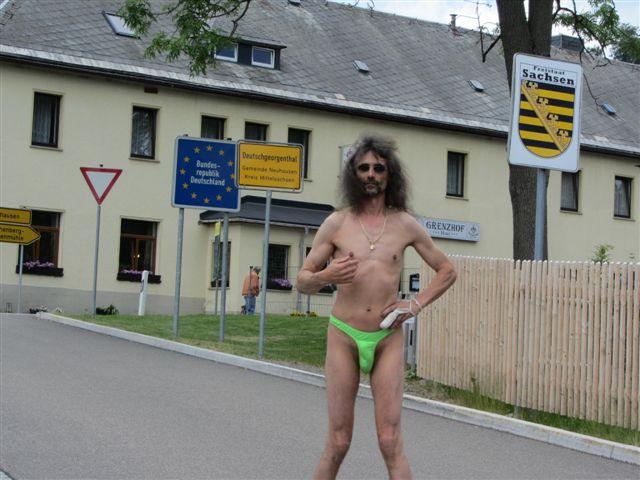 bikini Index Tour/Tschechei Ceska