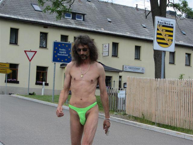 brasilianisch Tour/Tschechei Ceska