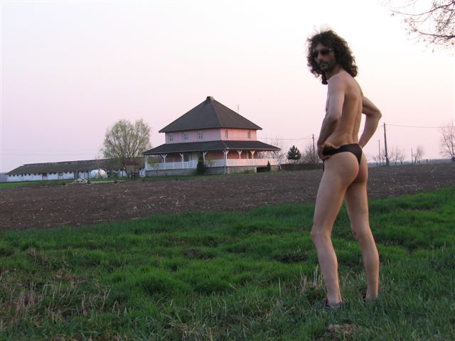 tiny bikini Tour/Ungarn