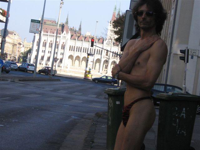 Frankreich Tour/Ungarn
