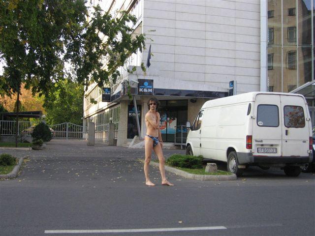 Tour/Ungarn