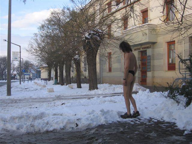 underwear Tour/Ungarn