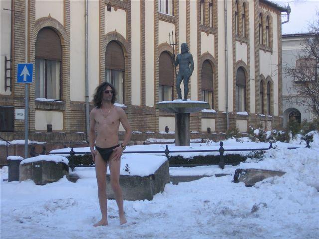 bikini Index Tour/Ungarn