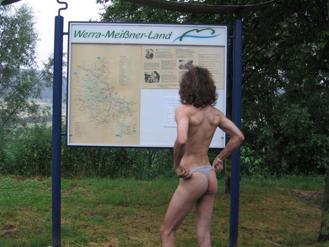 panties Tour/Werra Meissner