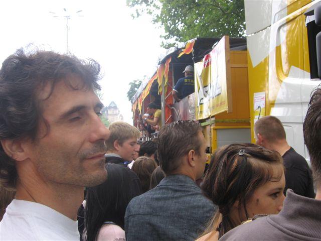 Schrozberg Tour/Zuerich