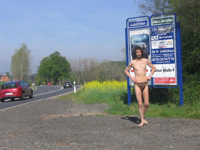Superministringbikini Tour/Zwickau