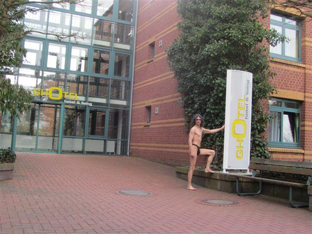 urlaub Tour/hannover