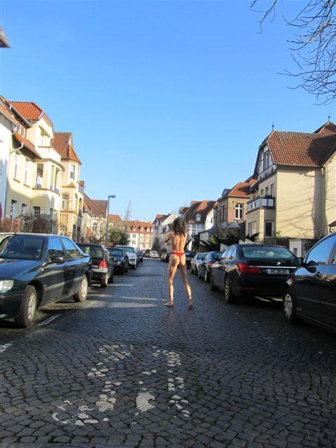 sportwagen Tour/hannover