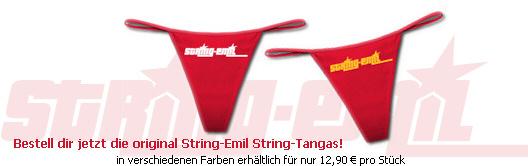 string-emil shop